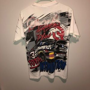 Chase Authentics Shirts - 1997 Dale Earnhardt Sr. Chase Authentic T-Shirt